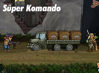 Süper Komando