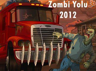 Zombi Yolu 2012