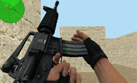 3D Counter Strike 2