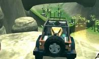 3D Dinazor Safari