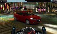 3D Chevrolet Simülasyonu