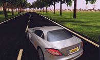 3D Trafik Yeteneği